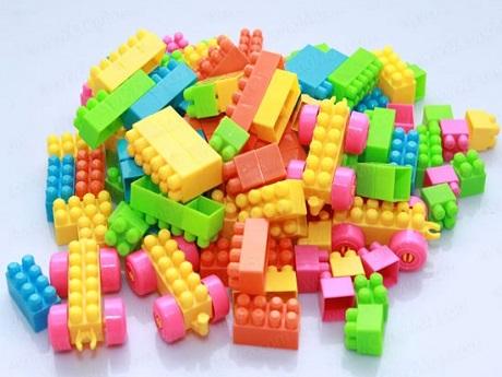 8 tiêu chí an toàn khi mua đồ chơi trẻ em